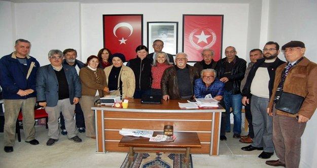 """'Alanya'da ulaşım sorununu Vatan partisi çözer"""""""