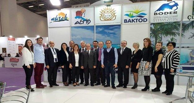 ALTAV'dan İzmir çıkarması