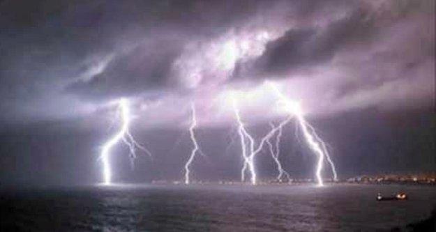 Meteoroloji'den son dakika uyarısı geldi!