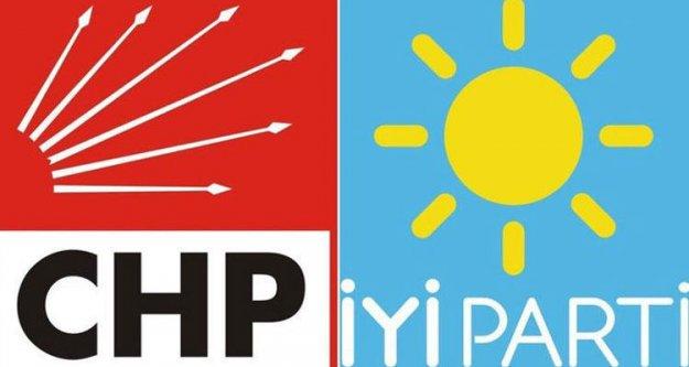 İşte Gazipaşa'nın Millet İttifakı Meclis Aday listesi