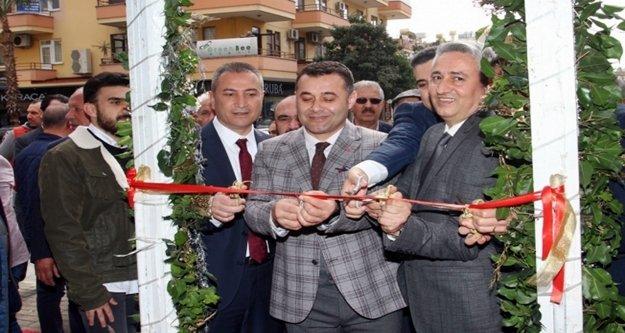 Kamburoğlu'nda geleneksel indirim günleri