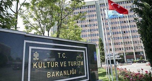 Karar resmi gazetede yayınlandı! 11 bürokrat görevden alındı