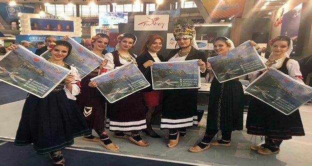 Kültür Turu için Alanya'ya gelecekler
