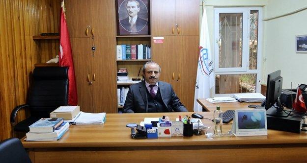 Liman başkanlığına Erdemir atandı