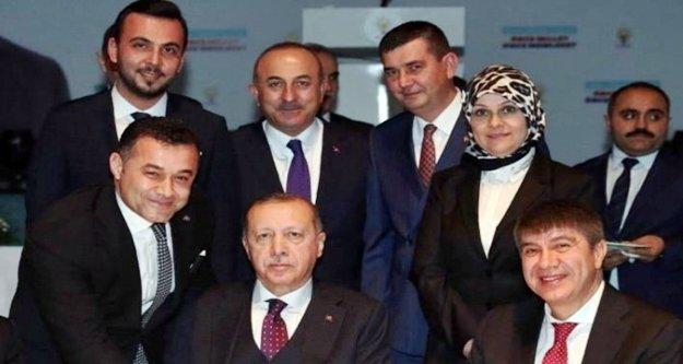 Türkdoğan'dan meclis listesi açıklaması