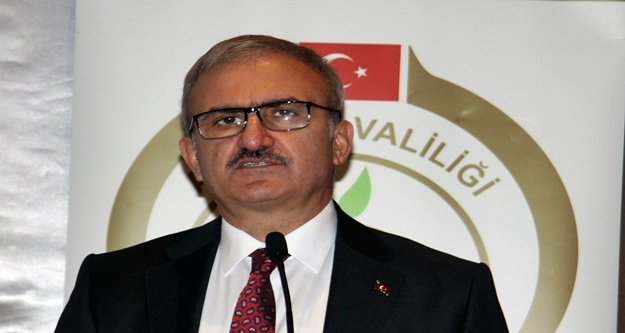 Vali Karaloğlu: 'Trafo, yıldırım bahaneleri istemiyoruz'