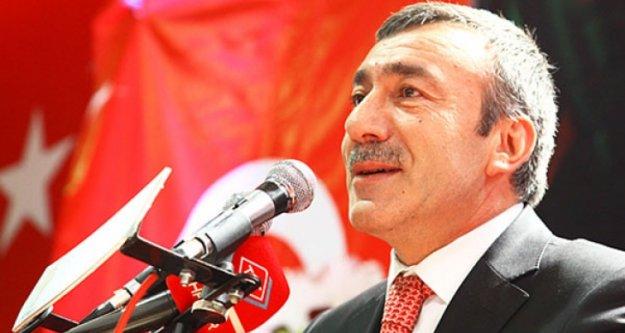 Ak Partili eski milletvekili Alanya'ya gelirken kaza yaptı