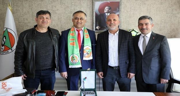 'Alanya'dan Konya'ya, Konya'dan Kapadokya'ya'