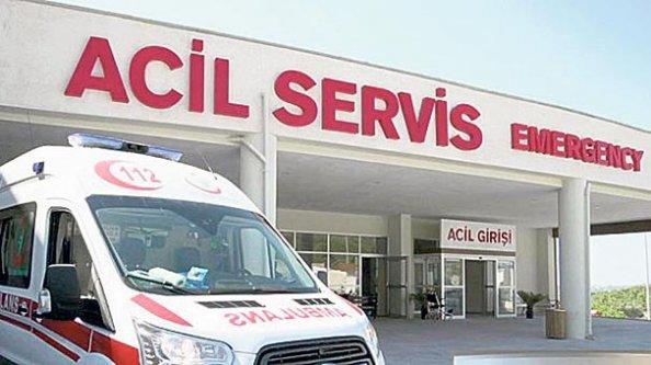 Alanya'da acı ölüm: 3 yaşındaki İzel melek oldu!