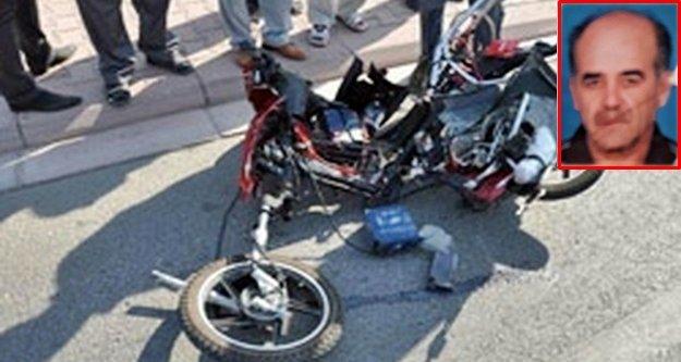 Alanya'da elektrikli bisiklet bir can daha aldı!