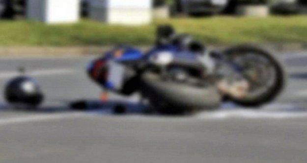 Alanya'da korkutan kaza! Iraklı turist yaralandı