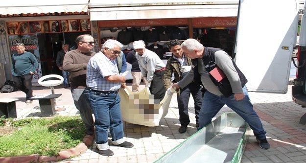 Alanya'da şok ölüm: Uykuda kalbine yenildi!