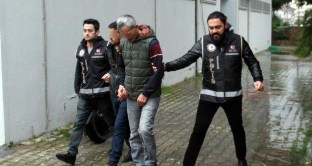 Alanya'da uyuşturucu tacirlerine şok ceza!