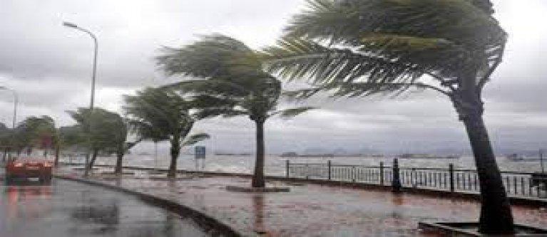 Alanyalılar dikkat! Şiddetli fırtına geliyor