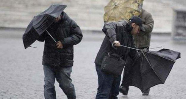Alanya'da bahardan kalan günler yaşanırken meteoroloji yeniden uyardı!