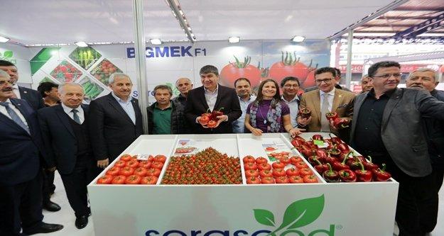 Başkan Türel'den çiftçiye müjdeli haber