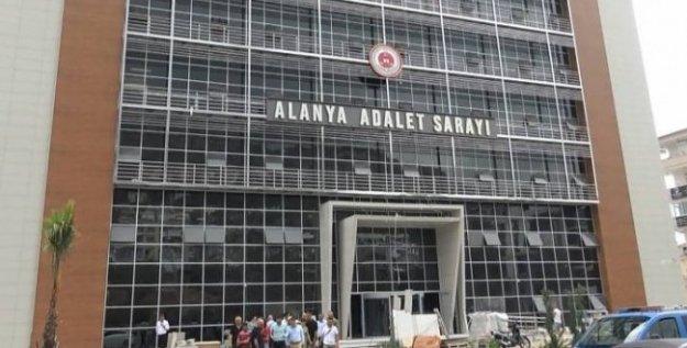 Cami saldırısını öven ekşi sözlük yazarı Alanya'da tutuklandı