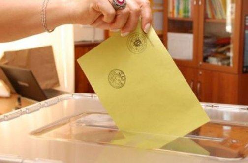 İşte 31 Mart Yerel Seçimleri'ne dair tüm bilmeniz gerekenler