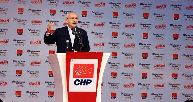 İşte Kılıçdaroğlu'nun millet ittifakının adaylarından istekleri