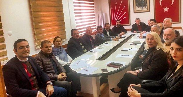 Karadağ: Büyükşehir Alanya'daki kırsalın sorunlarını çözmedi!