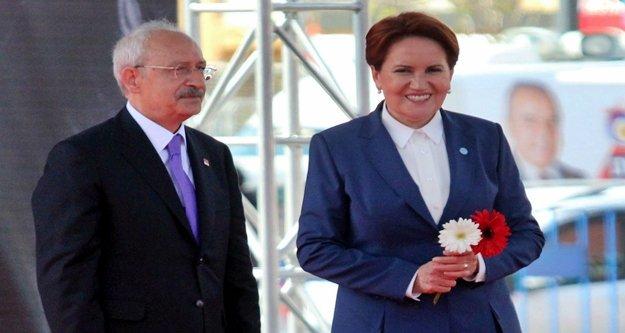 Kılıçdaroğlu: 'Hangi gerekçeyle iftira atıyorlar?'