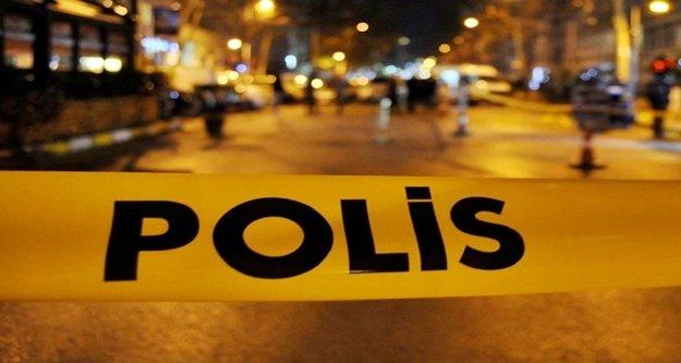 Polisin şüphesi ölümden döndürdü!