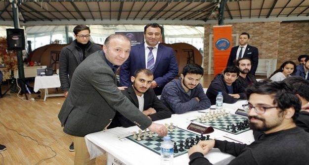 Satrançta şampiyon belli oldu