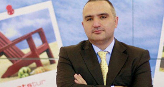 Turizm Bakanı Ersoy Alanya'ya geliyor