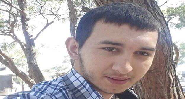 25 yaşındaki gencin feci ölümü