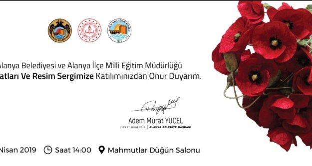 Alanya Belediyesi'nden davet