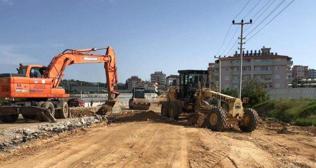 Alanya Belediyesi önceliği vatandaş taleplerine verdi