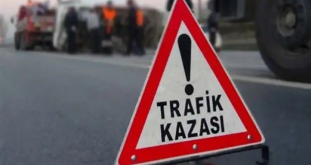 Alanya'da feci kaza: 1'i çocuk 3 yaralı var