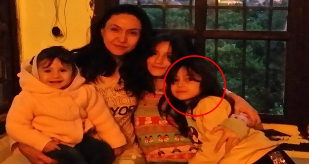 Alanya'da üzerine salıncak devrilen 5 yaşındaki kız hayatını kaybetti