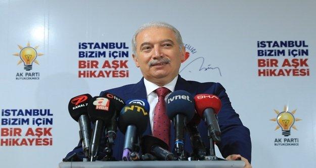 Alanyalı başkandan İstanbul seçimleriyle ilgili önemli açıklamalar