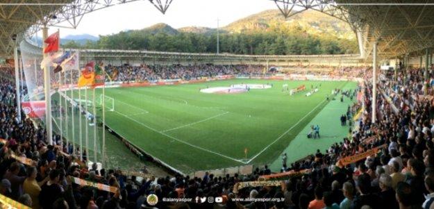 Alanyaspor Fenerbahçe maçı biletleri satışa sunuldu