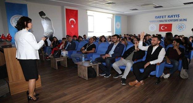 ALKÜ'den 'Verimlilikte Dijital Entegrasyon' semineri