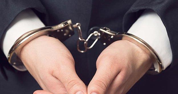 Aranan 3 şüpheli tutuklandı