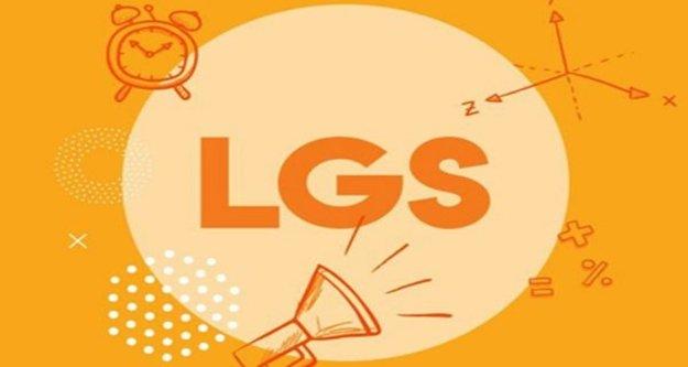 LGS başvuru süresi uzatıldı