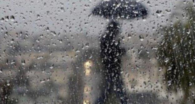Meteoroloji'den Alanya ve Antalya için uyarı geldi