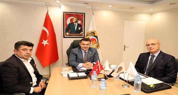 Oceman yarışları ilk kez Türkiye'de ve Alanya'da