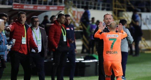 Sergen Yalçın'dan Fener maçı ve Avrupa hedefi yorumu