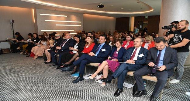 Türk ve Alman Kadın Girişimciler  buluştu