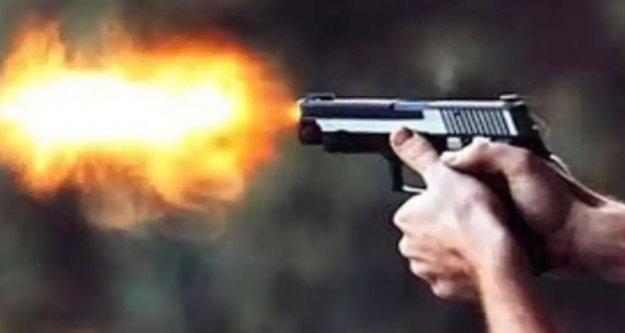 Alanya'da kardeşlerin silahlı kavgası! Bir ölü var