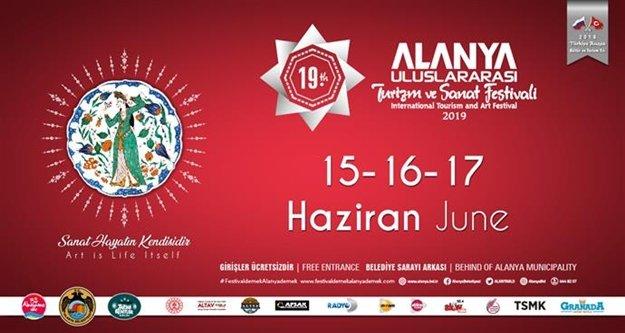 Alanya'da 'Osmanlı' temalı Rus yılı!
