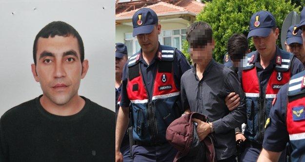 Alanya yolunda 'Yol verme tartışması' cinayetle sonuçlandı