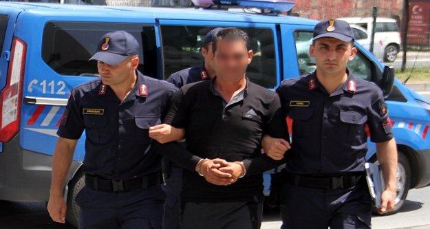 Alanya'da 8 ayrı suçtan aranan şahıs 7 yıl sonra yakalandı