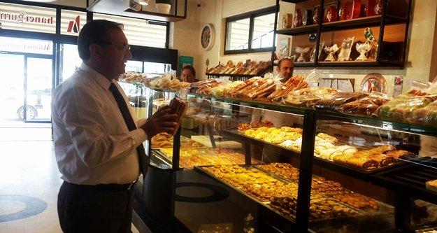 Alanya'da Ramazan Bayramı denetimi