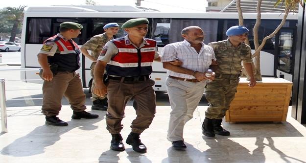Alanya'da suç örgütüne 144 yıl hapis cezası
