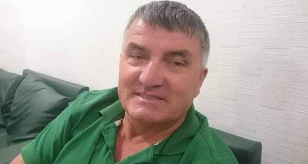 Alanya'nın efsane kalecisi hayatını kaybetti