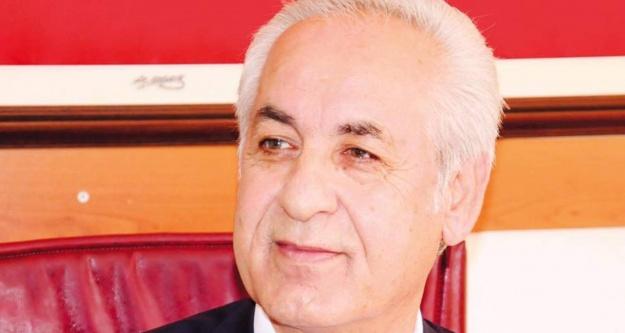 CHP Alanya eski İlçe başkanının acı günü
